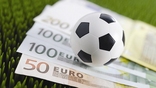 世界杯吸干中国赌徒钱包 赌资达1610亿美元