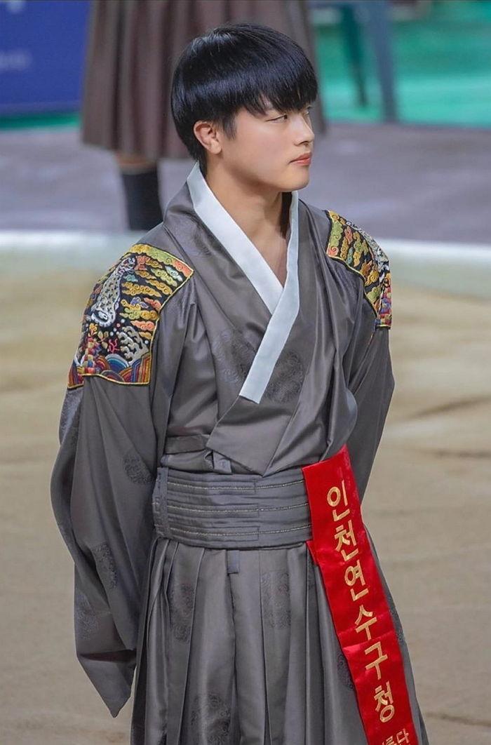 摔跤版的《Produce101》?KBS将打造年轻摔跤选手竞技综艺《我是摔跤手》,11月开播!插图5