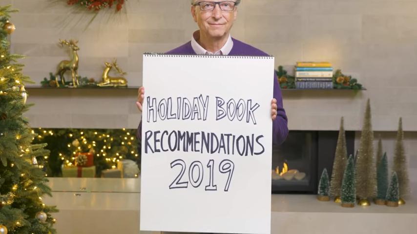 历史、教育类通通都有!比尔·盖茨2019年度书单来了,《美国式婚姻》带你了解当代婚姻的肖像插图