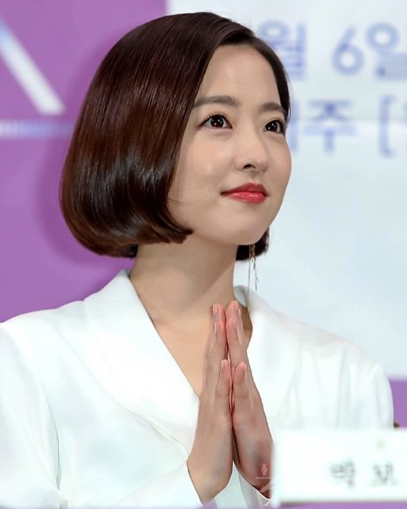 韩国网友票选《有史以来最美韩国女演员》,全智贤居然没进前10名!插图(4)