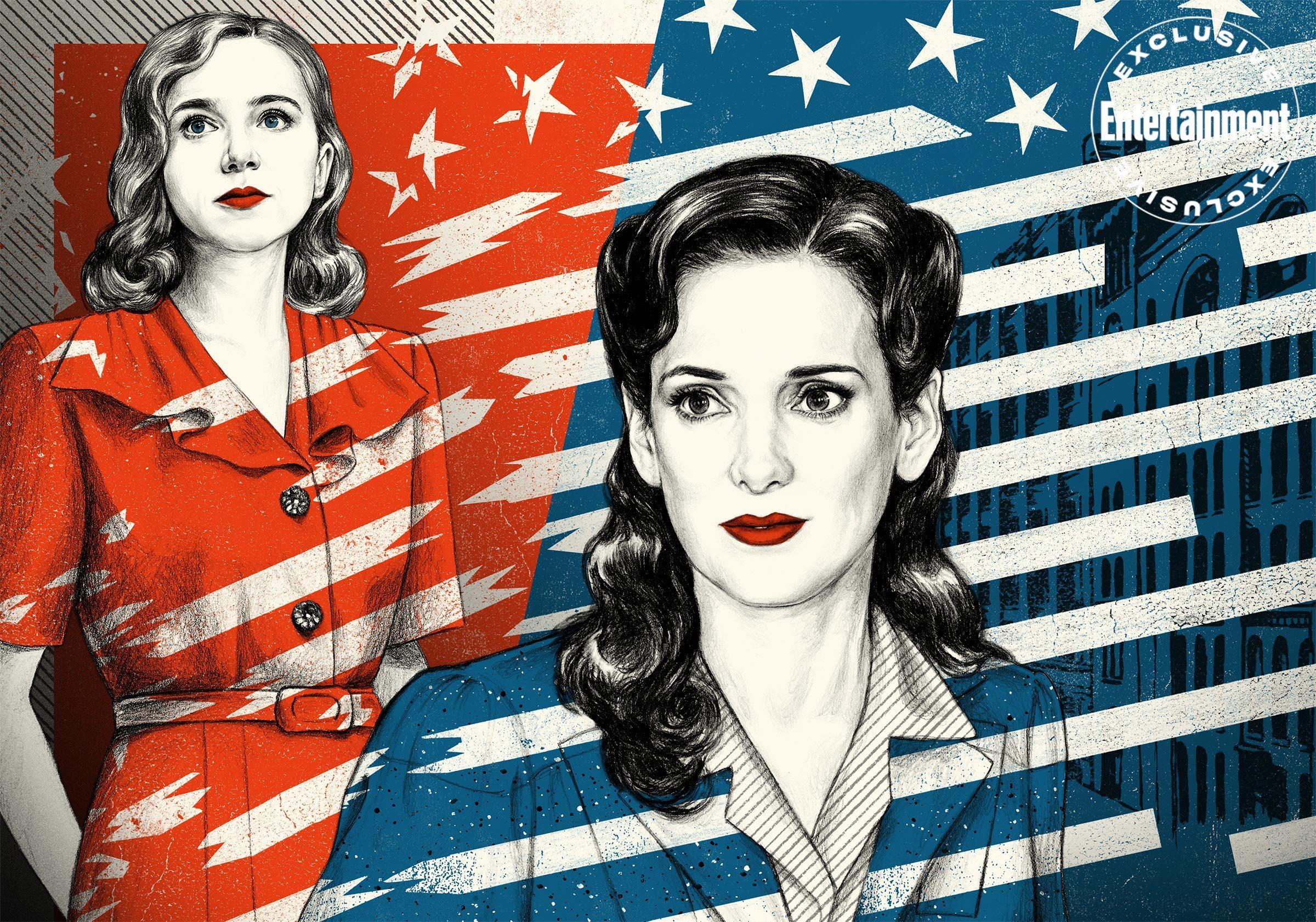 这6部HBO、Netflix新剧让人期待,女神妮可·基德曼和男神休·格兰特强强合作《无所作为》插图(2)