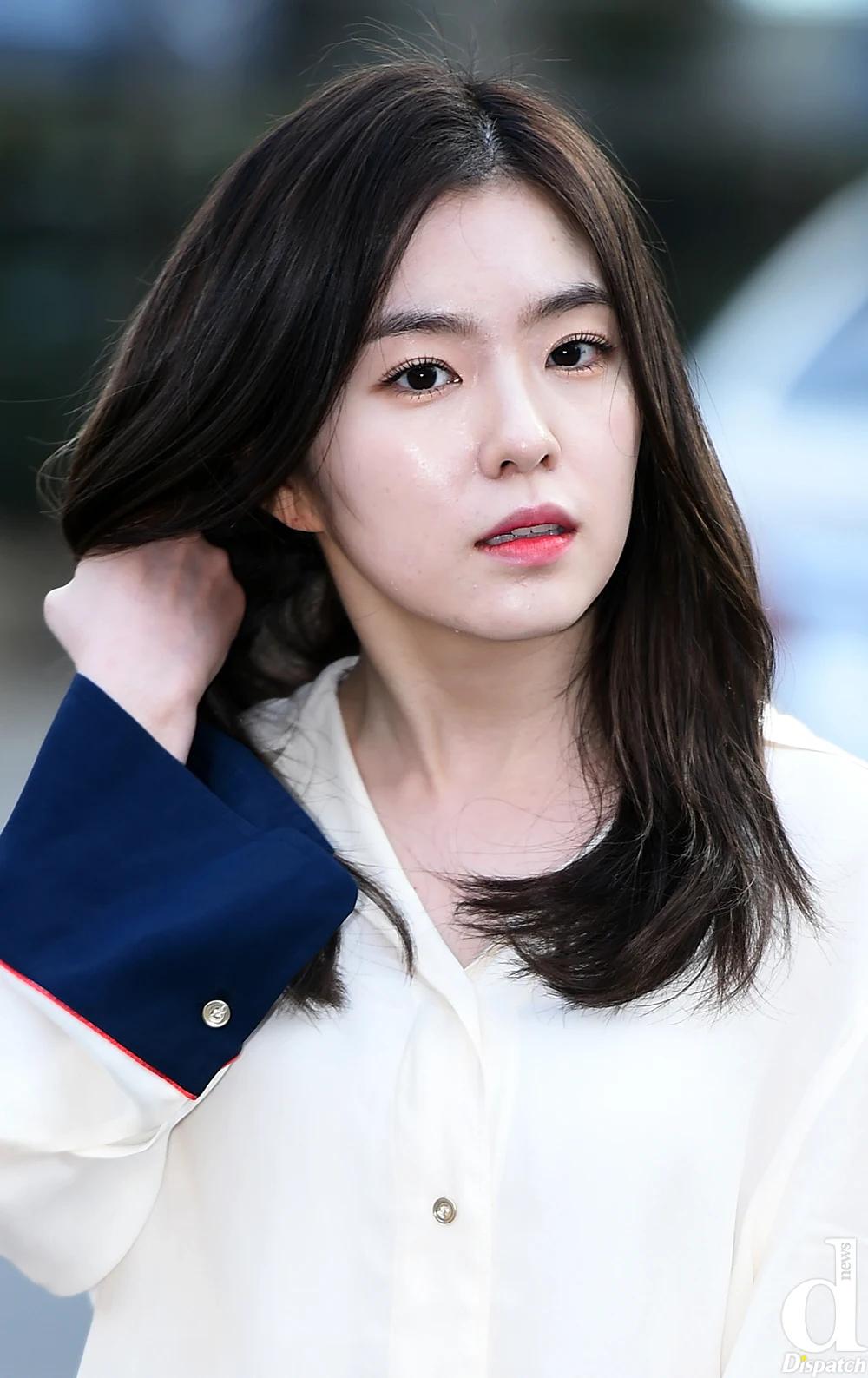 """这8位拥有""""陶瓷皮肤""""的韩国女偶像,让粉丝超羡慕插图1"""