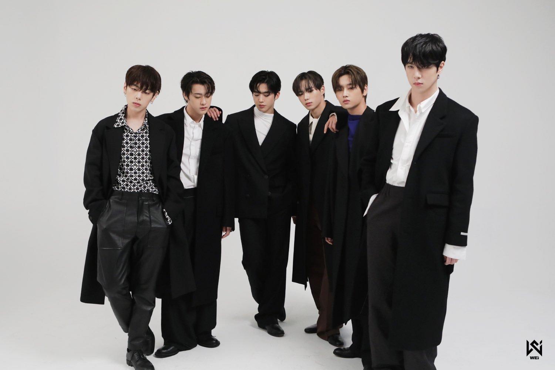 2020年韩国新出道偶像团专辑销量TOP10,已经有3个团专辑销量超过30万张插图11