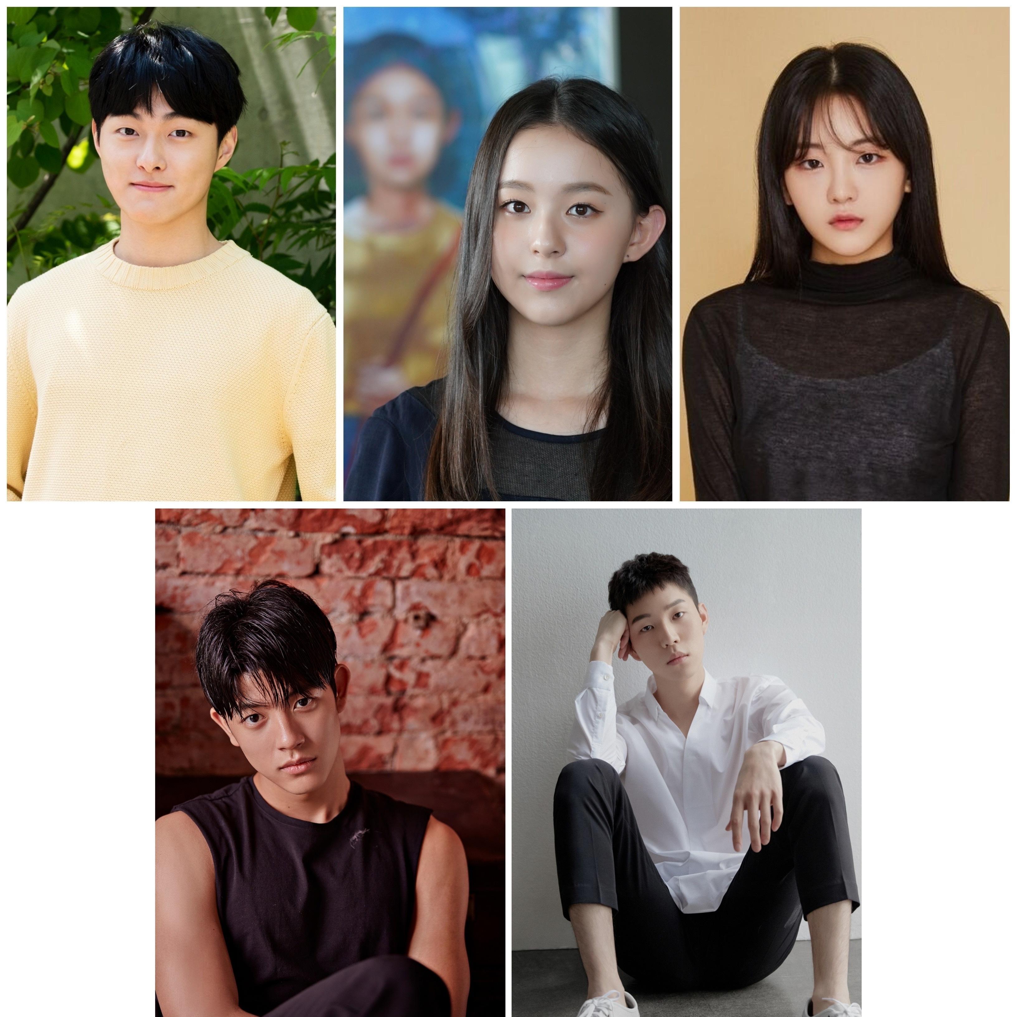 《甜蜜家园》大受欢迎! 2021年这4部漫改韩剧要播出,赶快关注起来吧!插图4