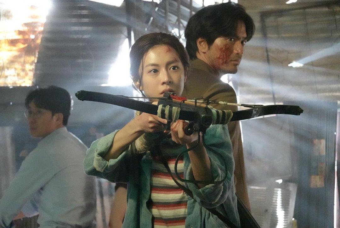 韩剧《甜蜜家园》女版F4!这4位女演员引热议,不仅有颜值还有演技!插图11