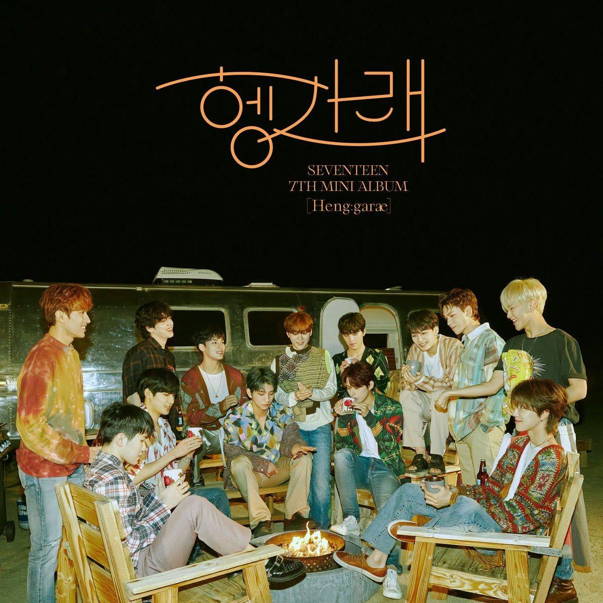 2020年韩国专辑销量TOP10,防弹少年团(BTS)、SEVENTEEN、NCT太厉害了!你家偶像上榜了吗?插图11