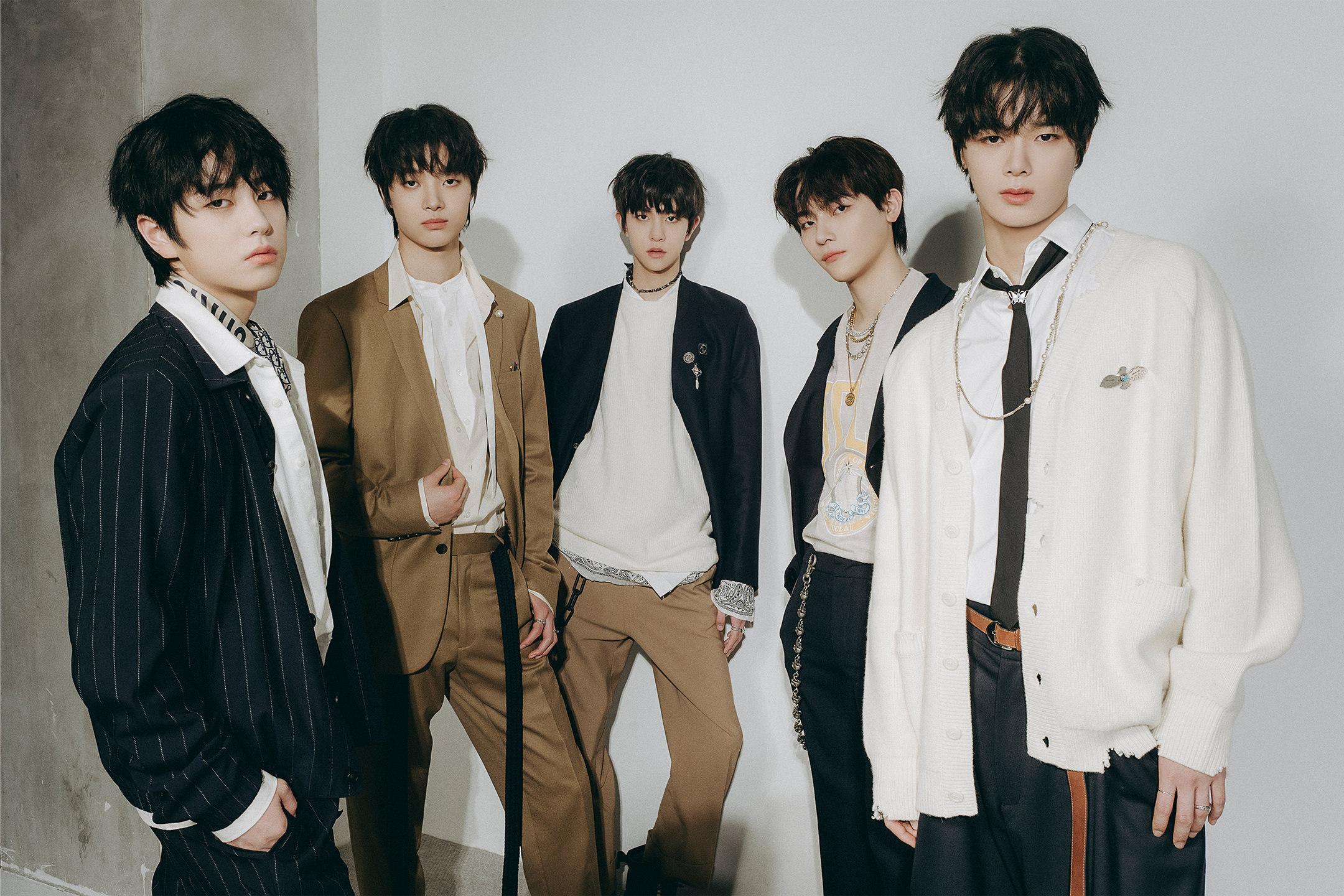 竞争太激烈!2021年这20个韩国新偶像团要出道,你看好哪一团呢?插图1
