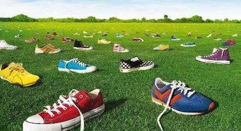 鞋子会唱歌