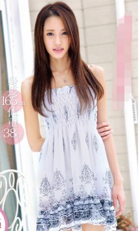 ZEX-201爱波凛凛香:十八岁美少女悄悄地来,悄悄地走 雨后故事 第3张