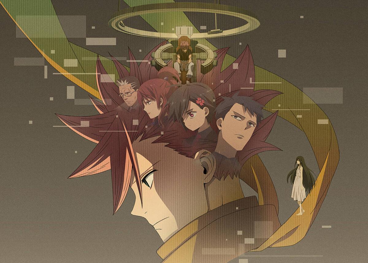 香初上舞下载_《异度侵入 ID:INVADED》全13集,无修版动画资源下载! - Animex动漫社