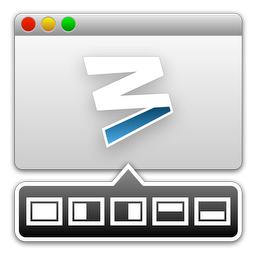 Moom 3.2.17 破解版 – 窗口大小增强控制工具