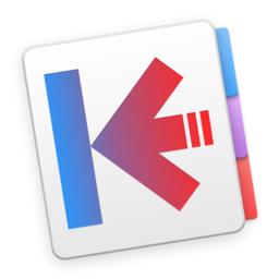 Keep It 1.7.9 破解版 – 优秀的文本笔记工具
