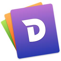 Dash 5.1.0 破解版 – 必备的API文档管理工具