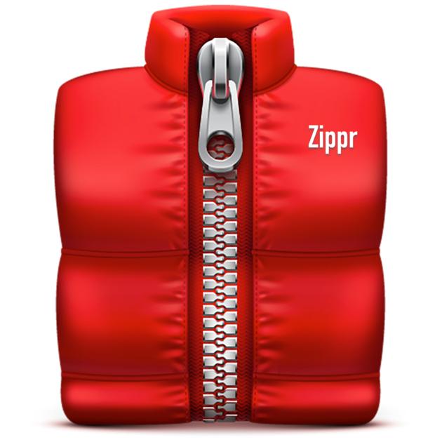 A Zippr 1.3 破解版 – 压缩解压工具