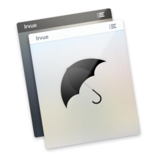 Irvue 2.7 破解版 – 壁纸自动更换软件