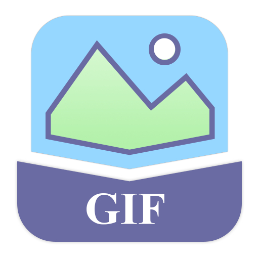 Pictures to GIF 1.4.1 破解版 – 图像转GIF动画工具