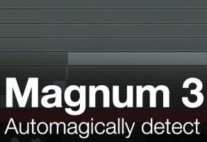 Aescripts Magnum 3.3.2 破解版 – AE视频素材自动剪辑切割脚本