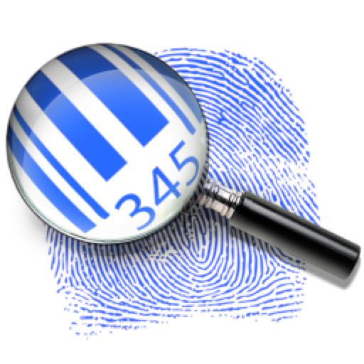 iBarcoder 3.10.9 破解版 – 条形码生成器
