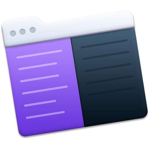 Commander One Pro 2.4.1.3176 破解版 – Finder资源管理器替代者