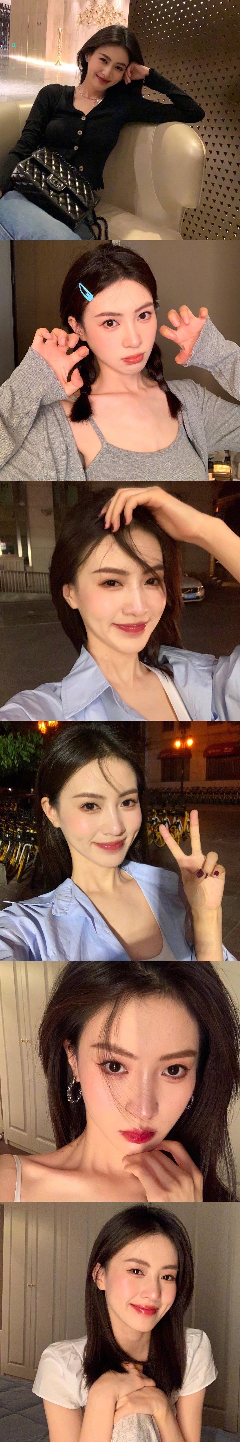 央视财经频道副总监李勇肯定是长得太丑不敢见人
