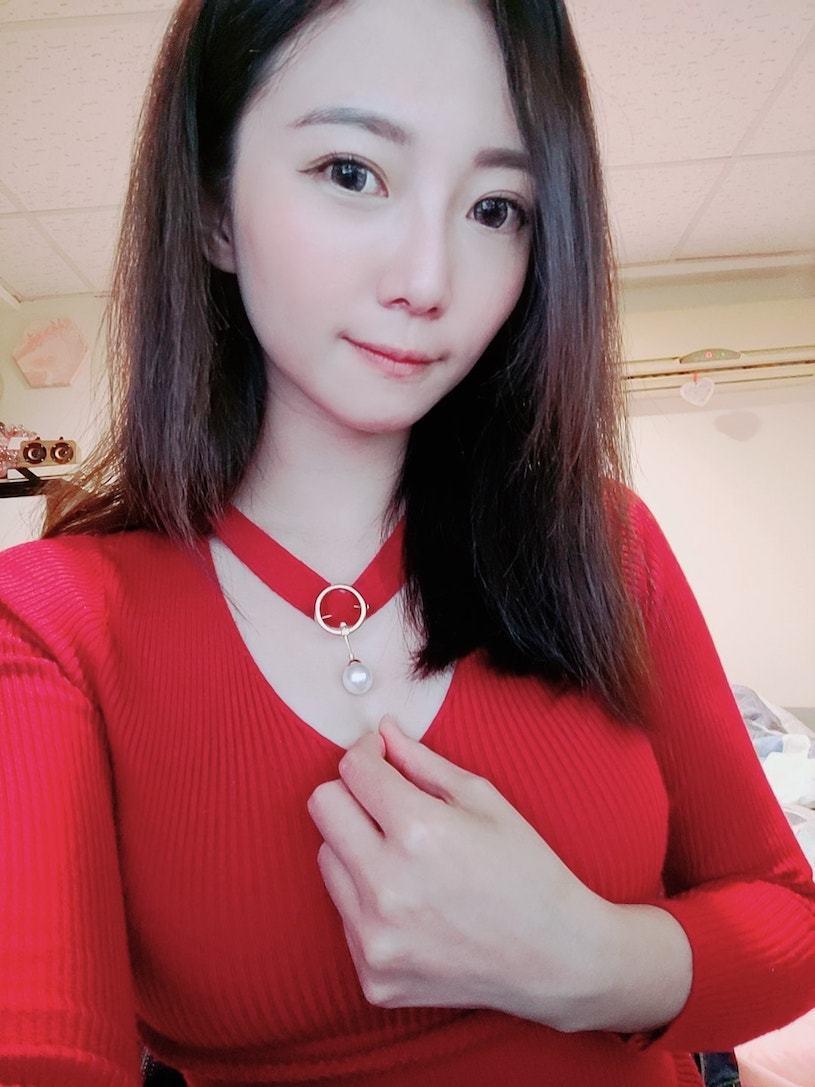 甜美钢琴老师Christina Nana性感自拍美照 养眼图片 第3张