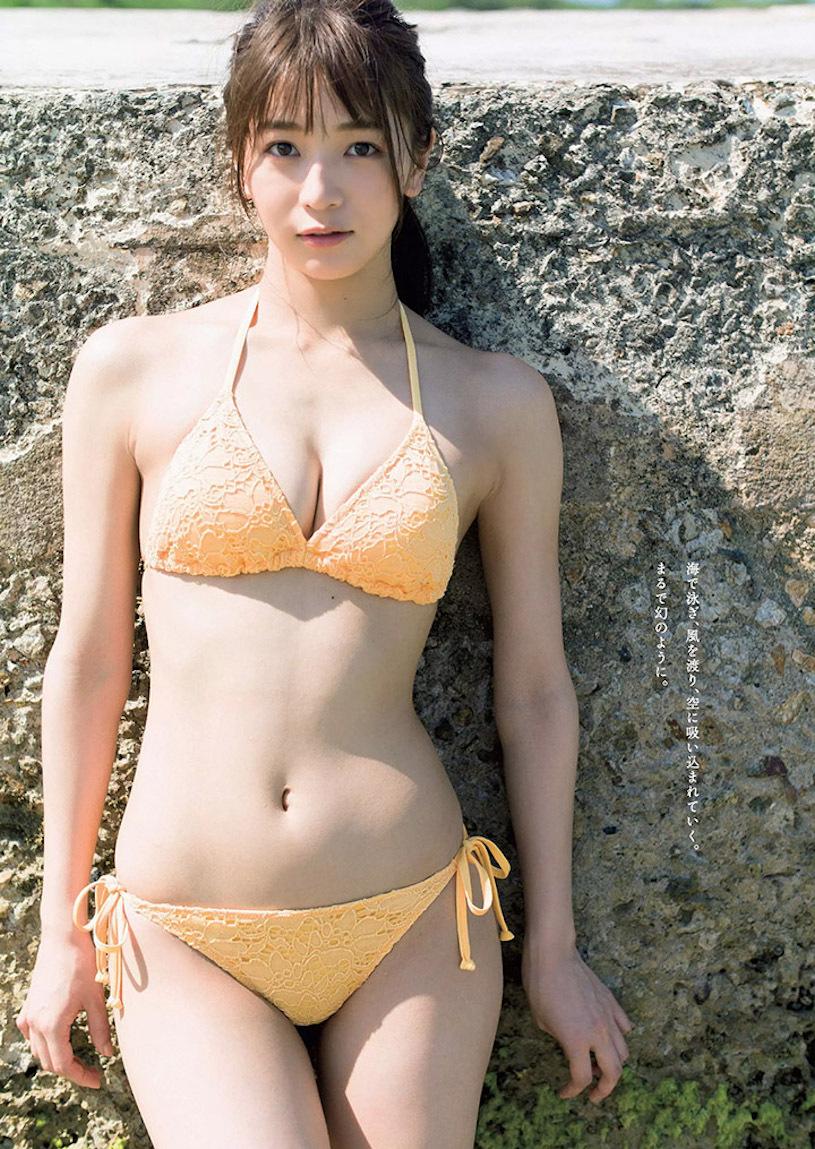 混血女神传谷英里香火辣的纤腰和美R曲线 养眼图片 第2张