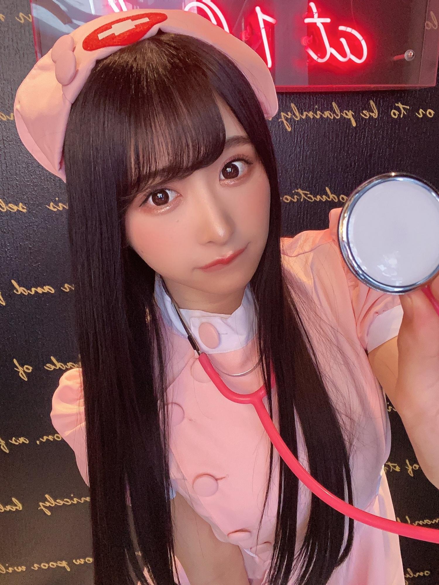 日本娃娃系美女真岛娜欧米诱惑猛攻 福利吧 热图2