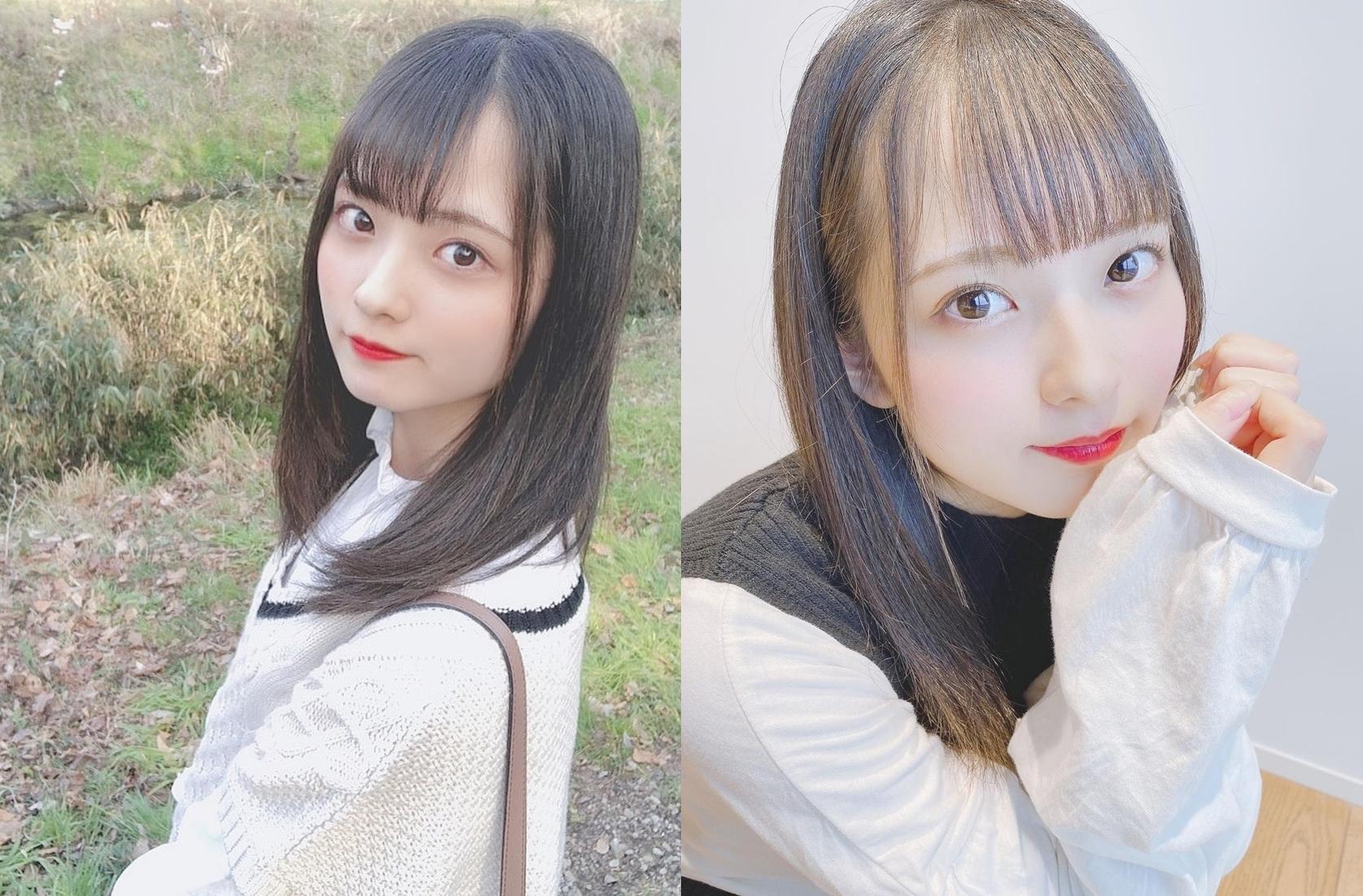 梦幻美少女「水野舞菜」绝美甜笑萌翻粉丝果然可爱即是正义啊!