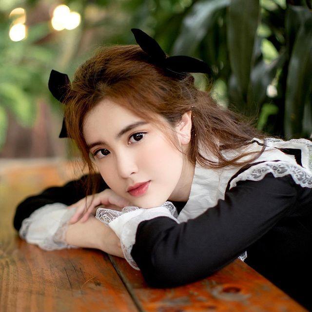 越南美少女DOANGHI雪肤嫩肤 性感清纯的18岁 养眼图片 第3张
