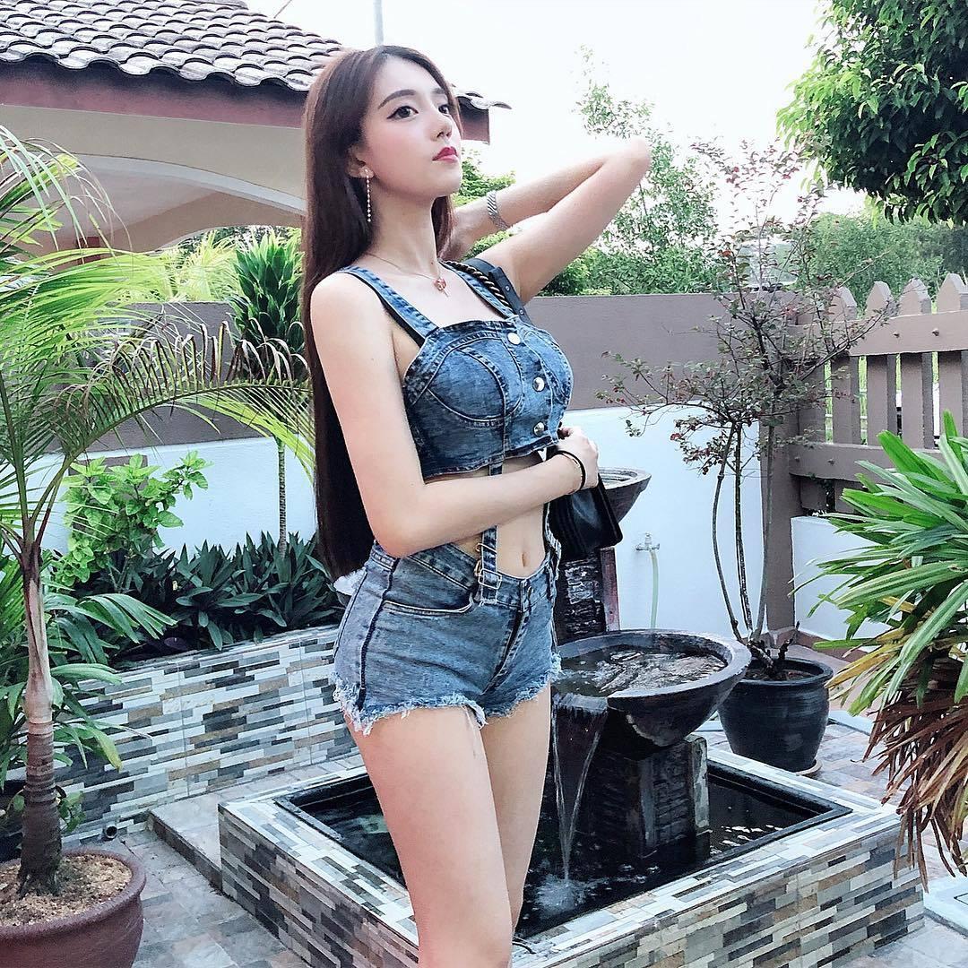 辣妹Candice林梦恬傲人身材美艳外型超极品 吃瓜基地 第5张
