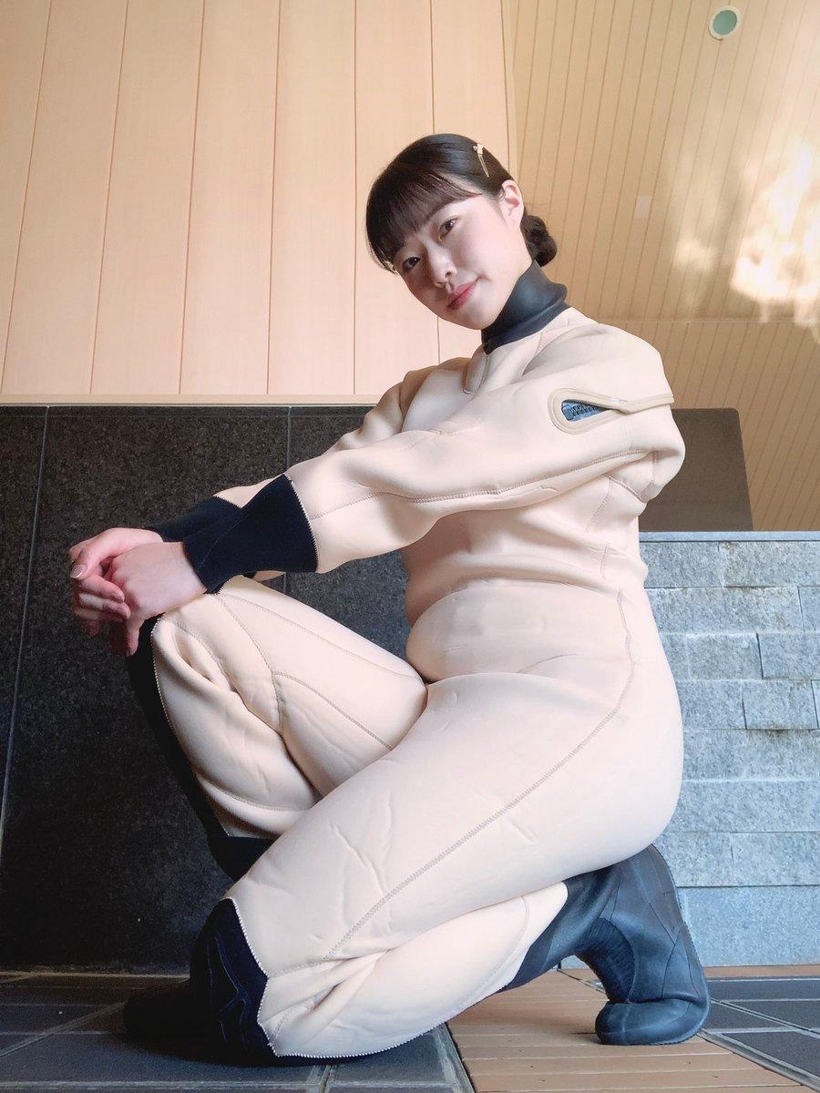 国民美女《小田飞鸟》上阵广邀网友上车!-新图包