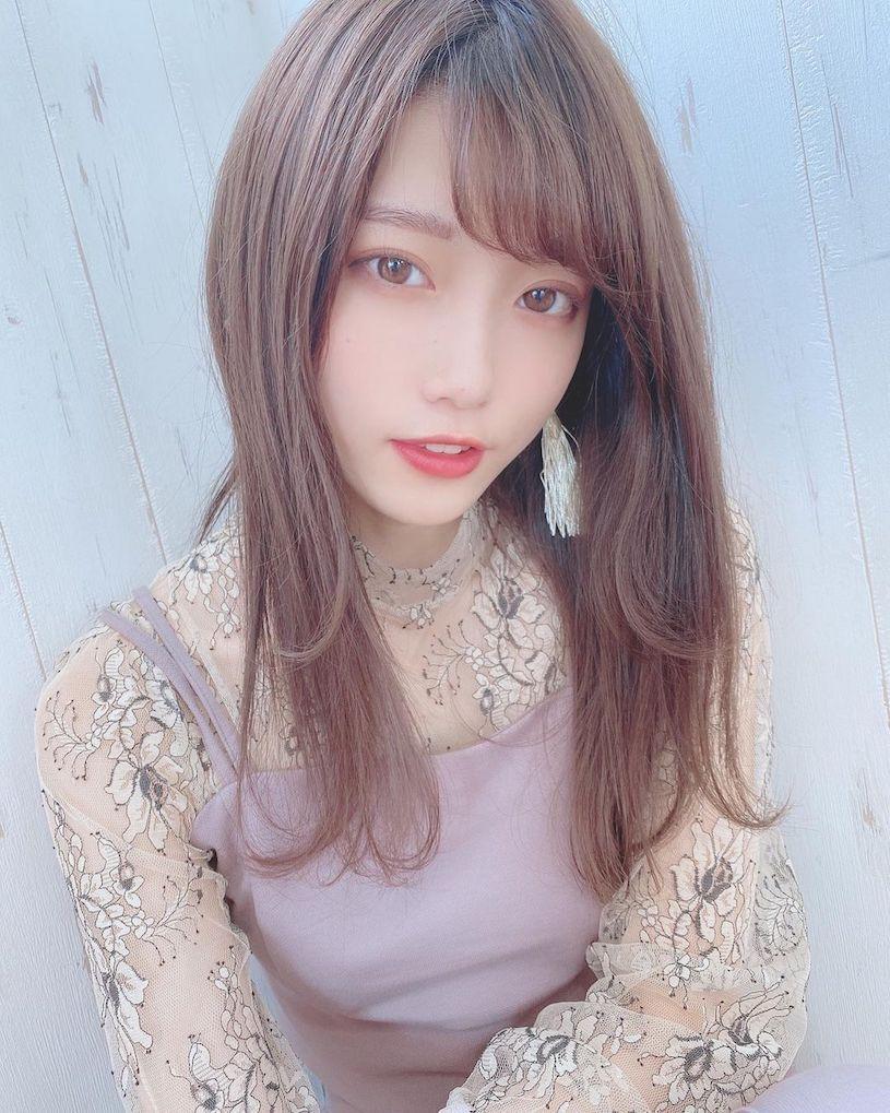 名古屋22岁美女大学生photomasyuro爱吃牡蛎 网络美女 第5张