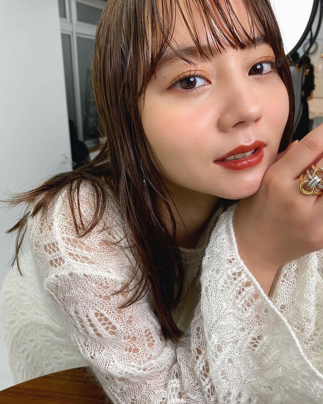 崛北真希妹妹NANAMI新生代清纯女 网络美女 第4张