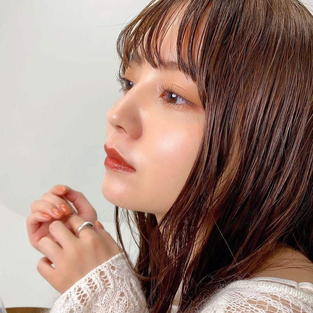 崛北真希妹妹NANAMI新生代清纯女 网络美女 第7张
