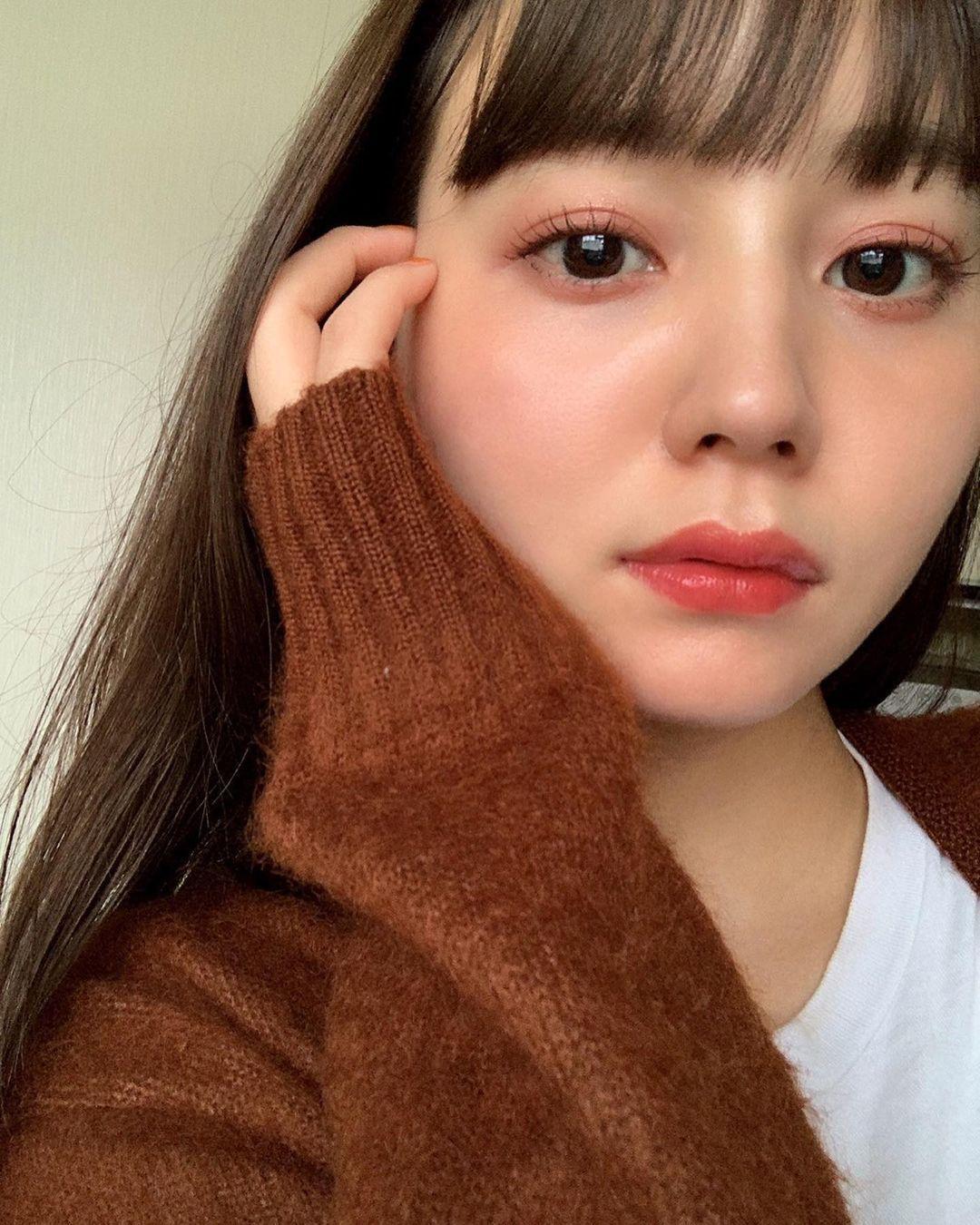 崛北真希妹妹NANAMI新生代清纯女 网络美女 第10张