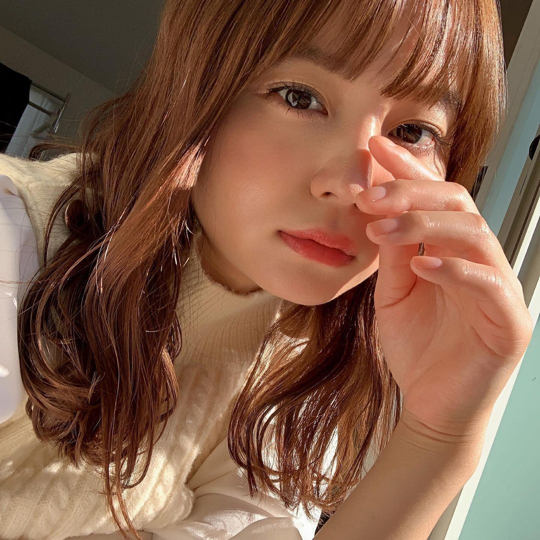 崛北真希妹妹NANAMI新生代清纯女 网络美女 第11张
