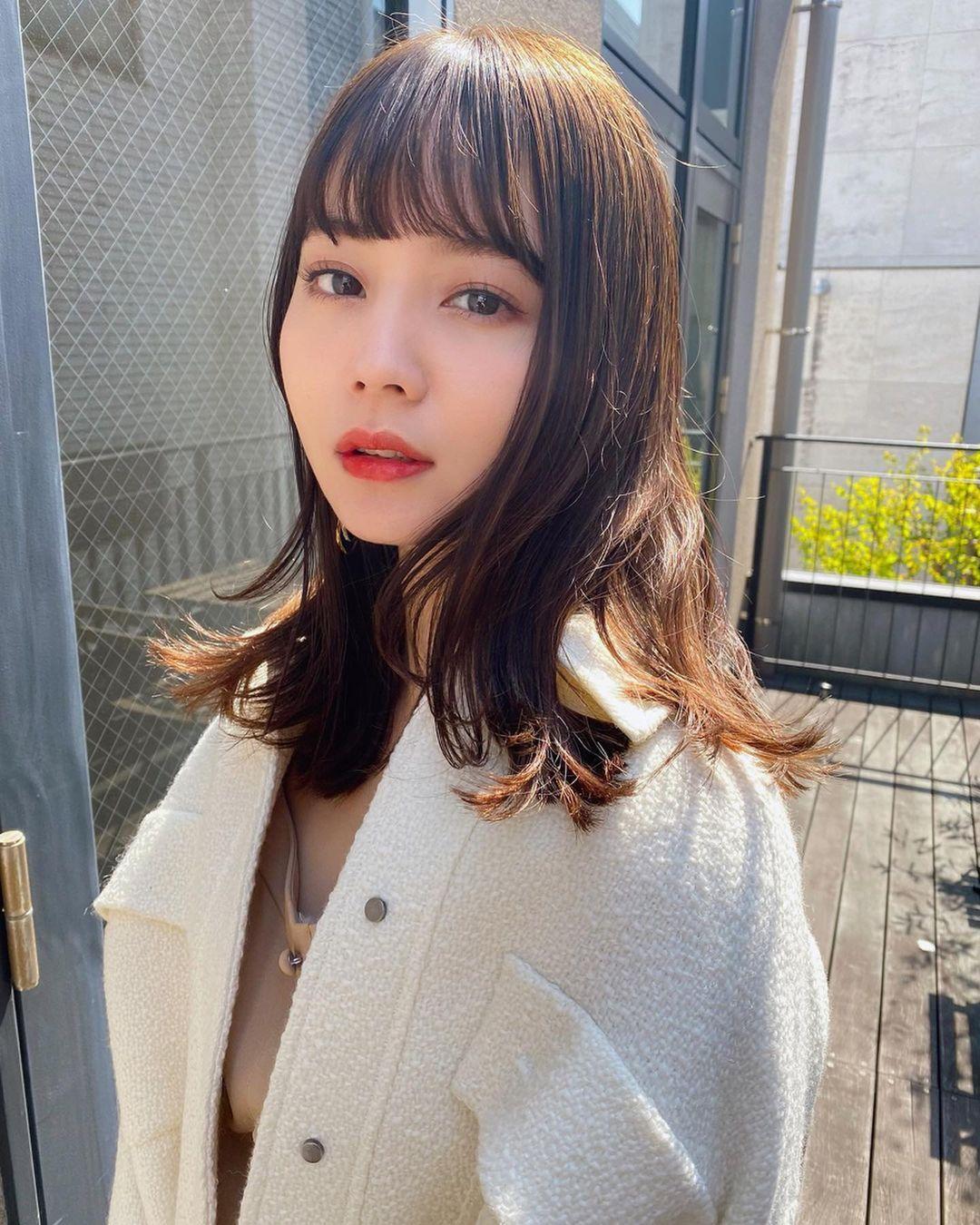 崛北真希妹妹NANAMI新生代清纯女 网络美女 第16张