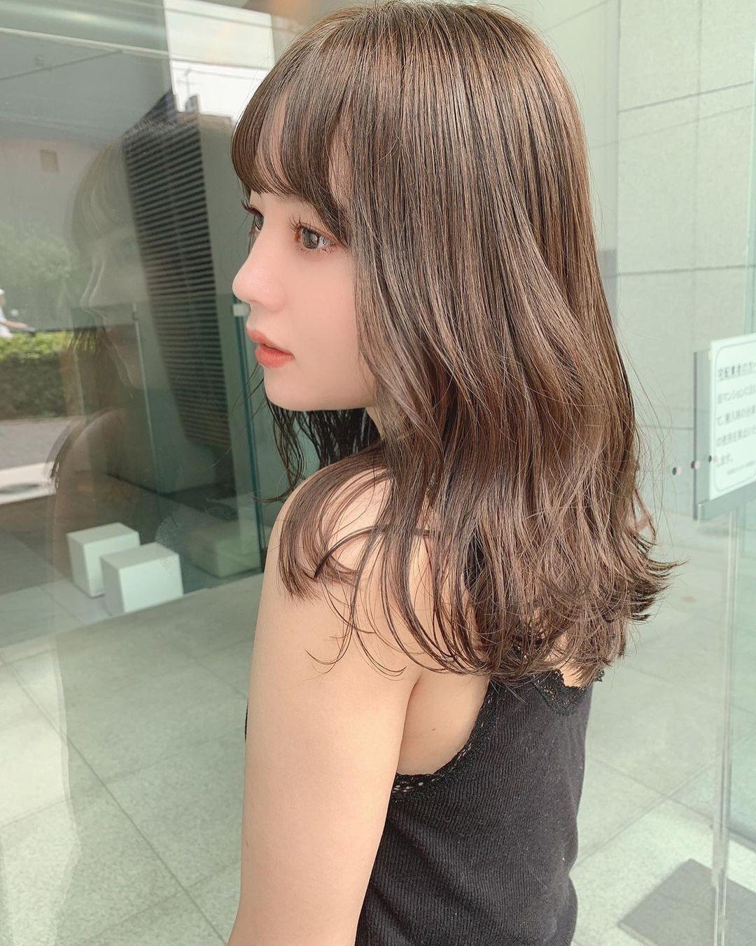 崛北真希妹妹NANAMI新生代清纯女 网络美女 第20张