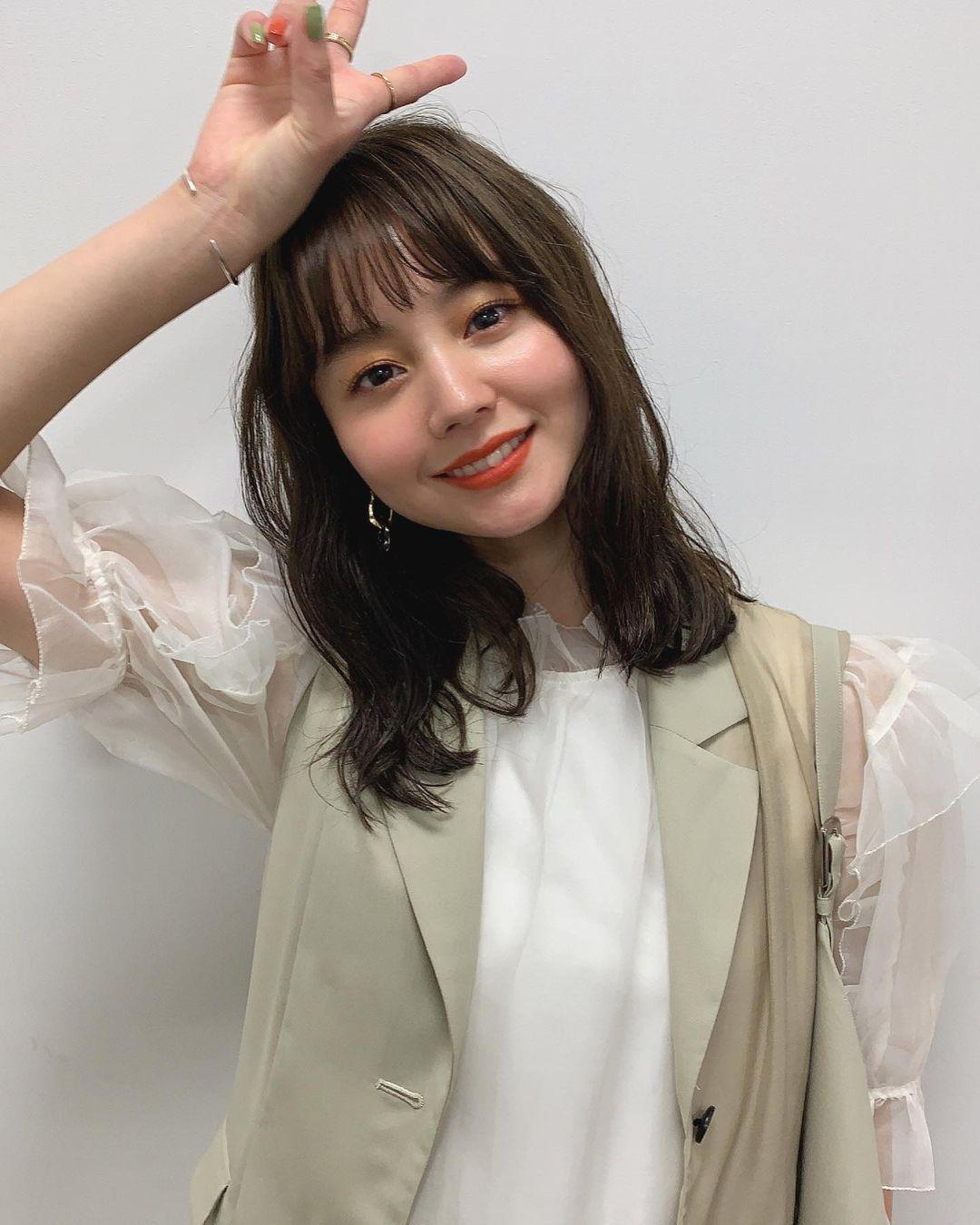 崛北真希妹妹NANAMI新生代清纯女 网络美女 第22张