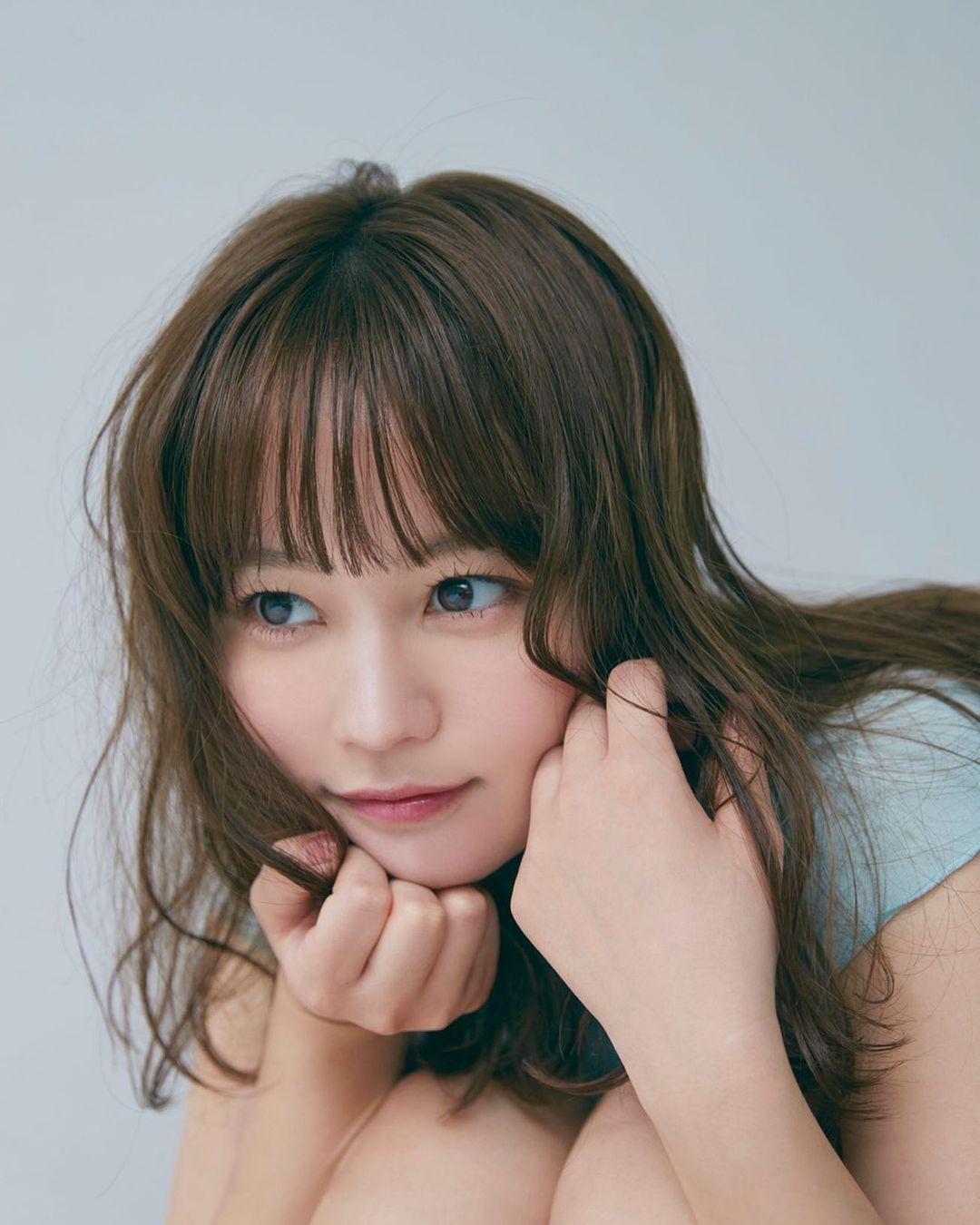 崛北真希妹妹NANAMI新生代清纯女 网络美女 第25张