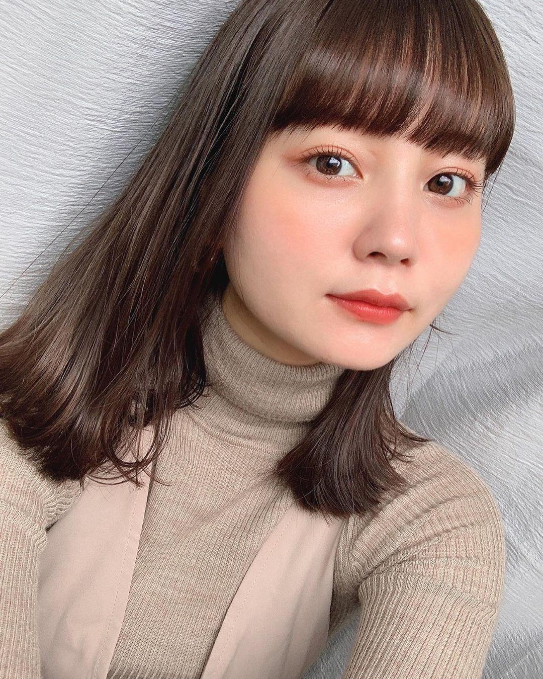 崛北真希妹妹NANAMI新生代清纯女 网络美女 第26张