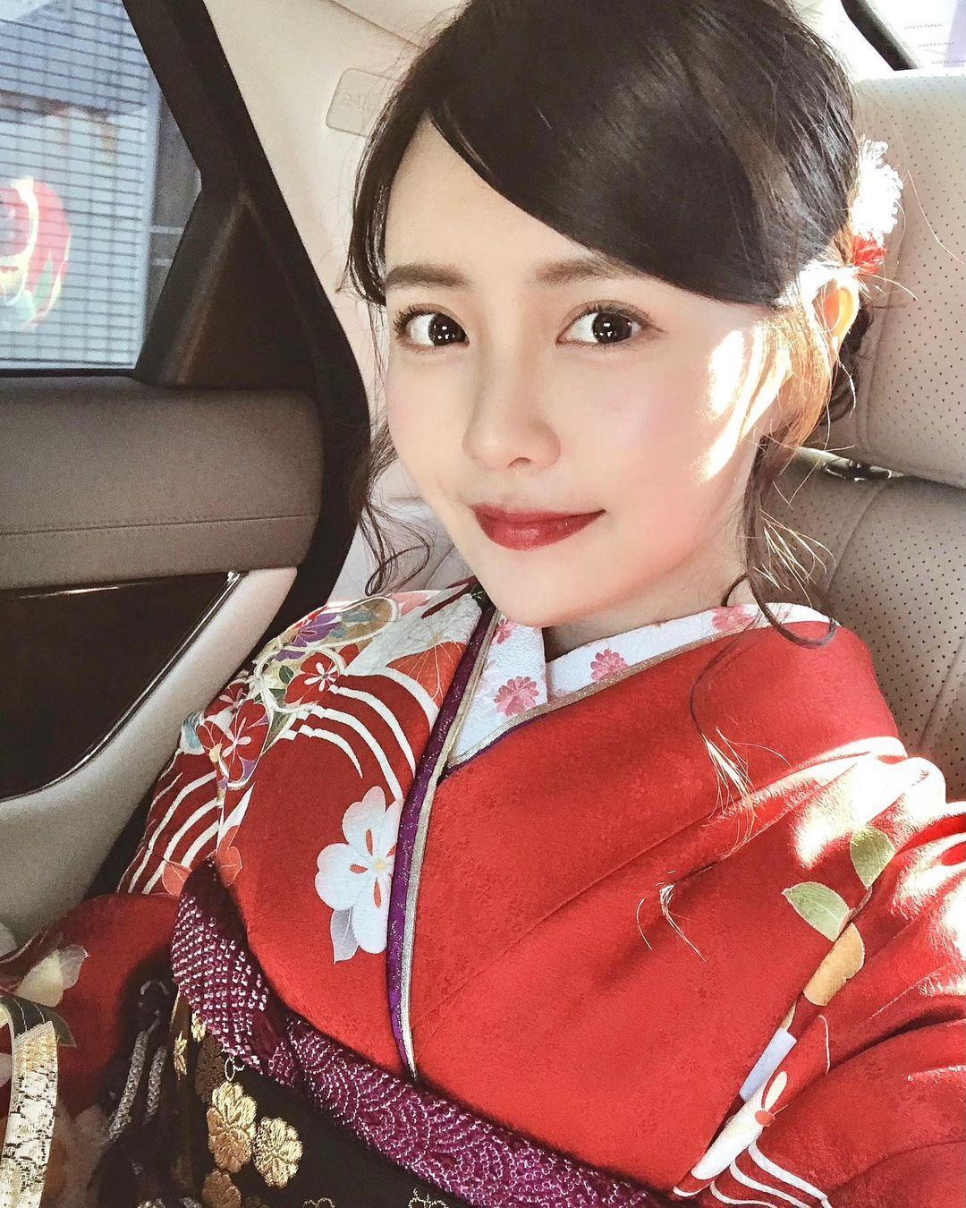 [日本]选美比赛亚军.新田さちか甜美外型深受喜爱 网络美女 第4张