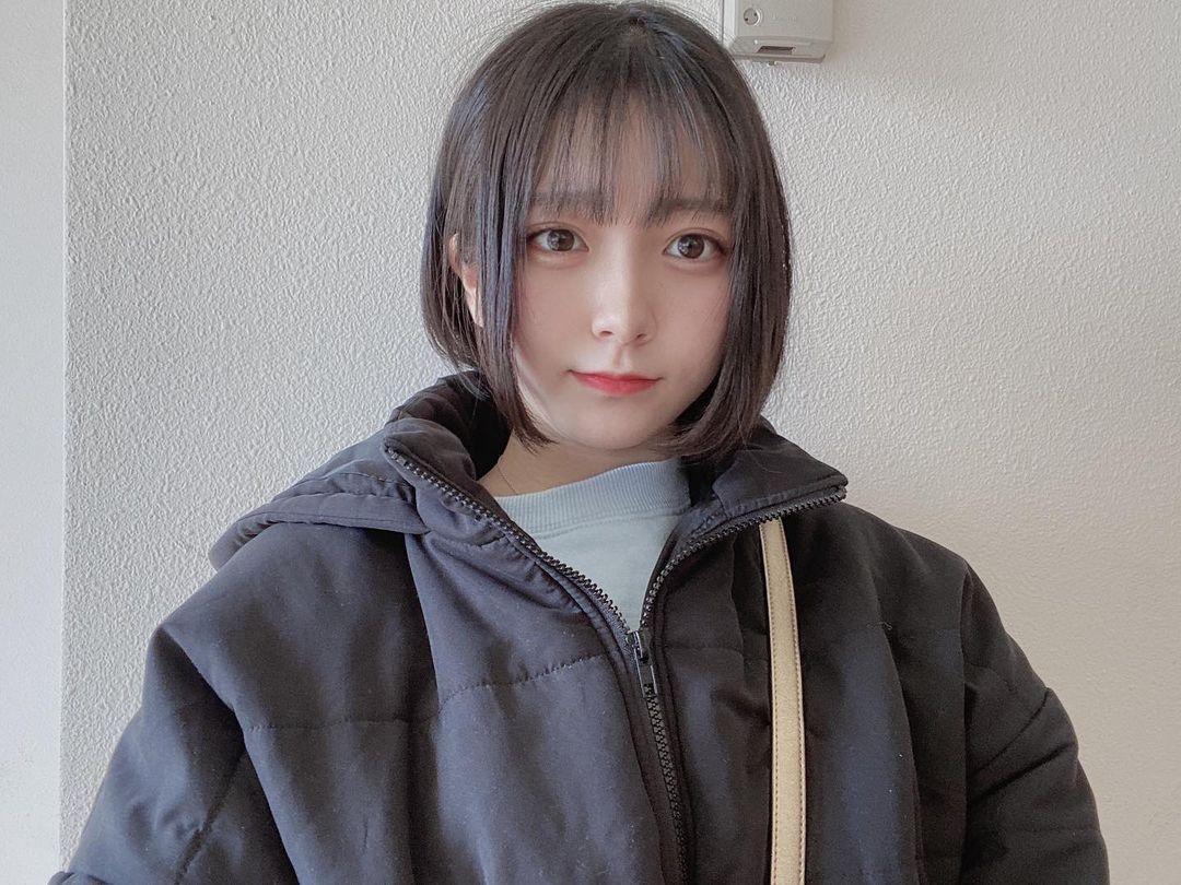17岁仙女高中生瀬戸りつ绝美长相激似IU 全身散发空灵气质美到有点不真实 养眼图片 第14张