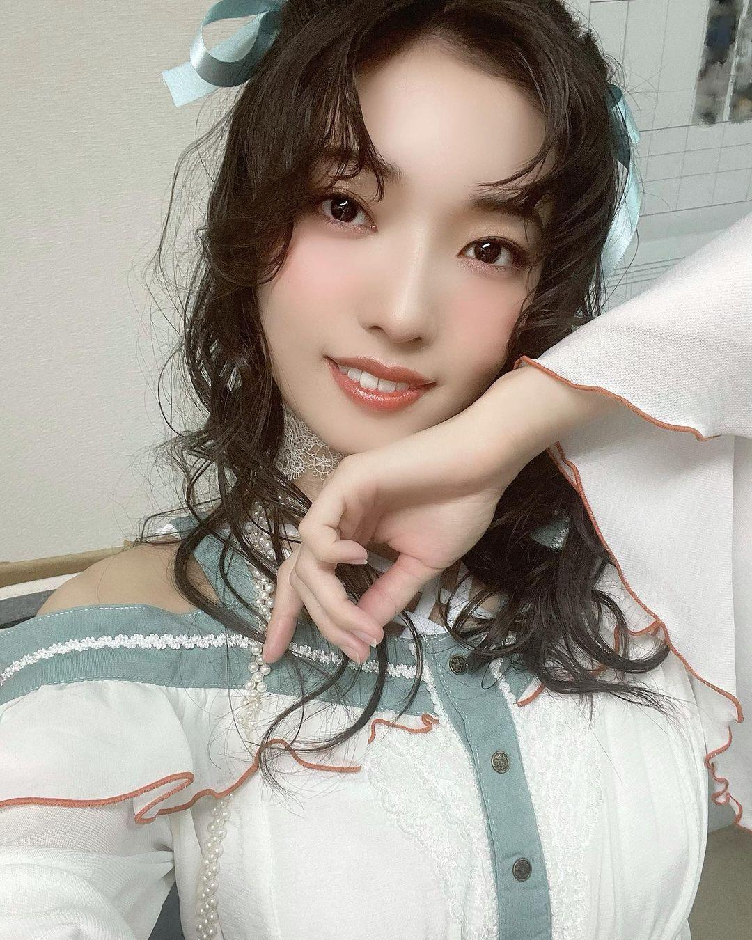 甜美美少女《樱田爱音》,一堆日本绅士对她毫无办法-新图包