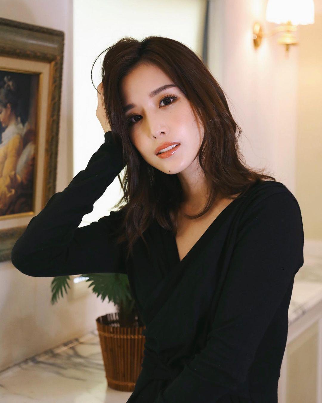 甜美小清新「益田アンナ」。看到她的笑容时心情都忍不住好起来了-新图包