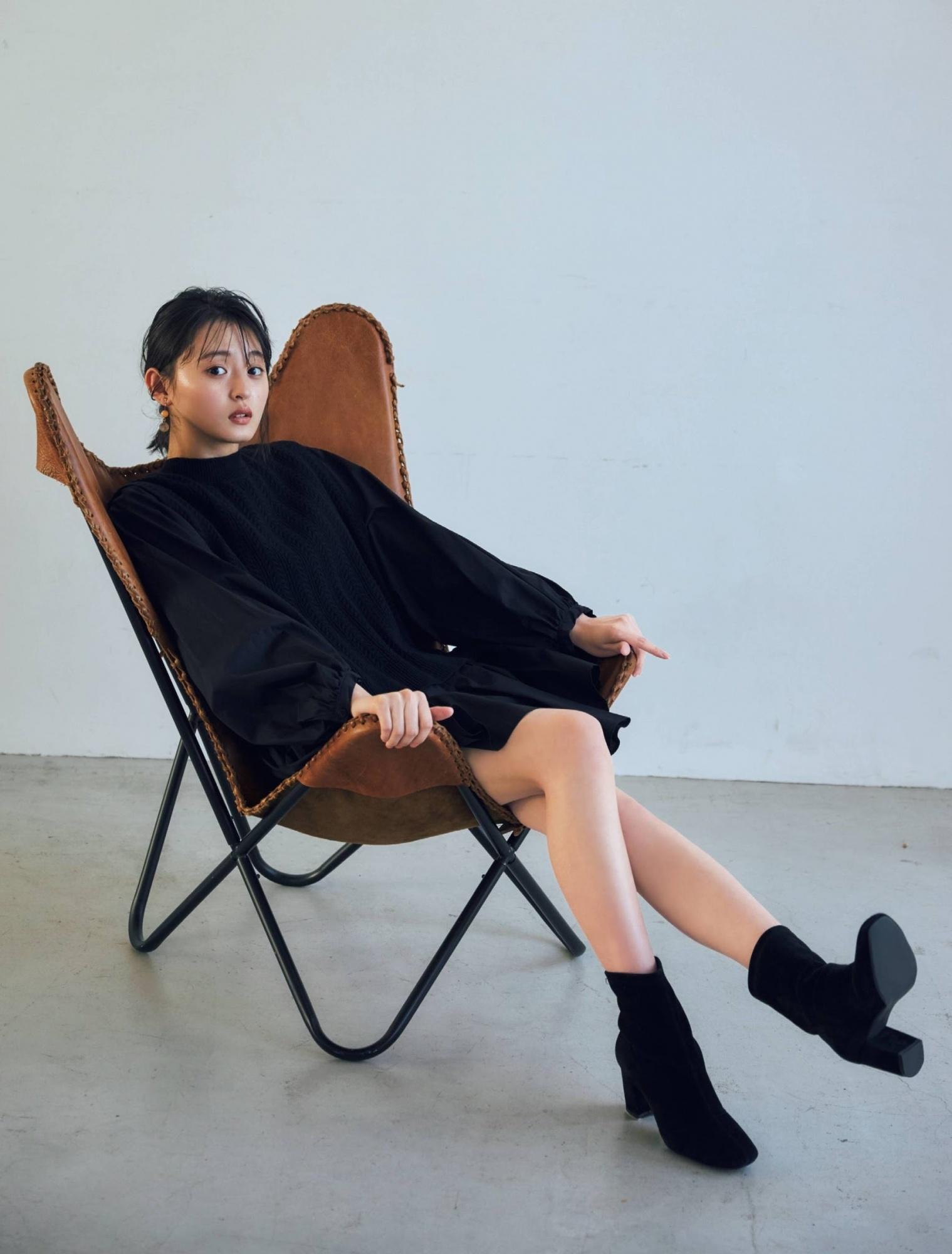 乃木坂46偶像远藤さくら开朗笑颜散发纯真气息 网络美女 第7张