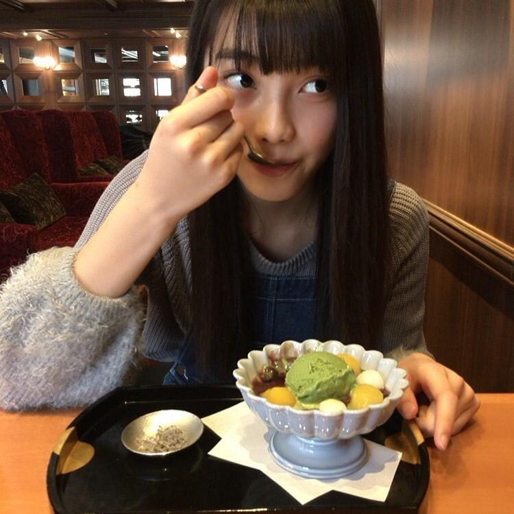 日本最可爱15岁「福田ルミカ」比基尼泳装如天使般 养眼图片 第20张