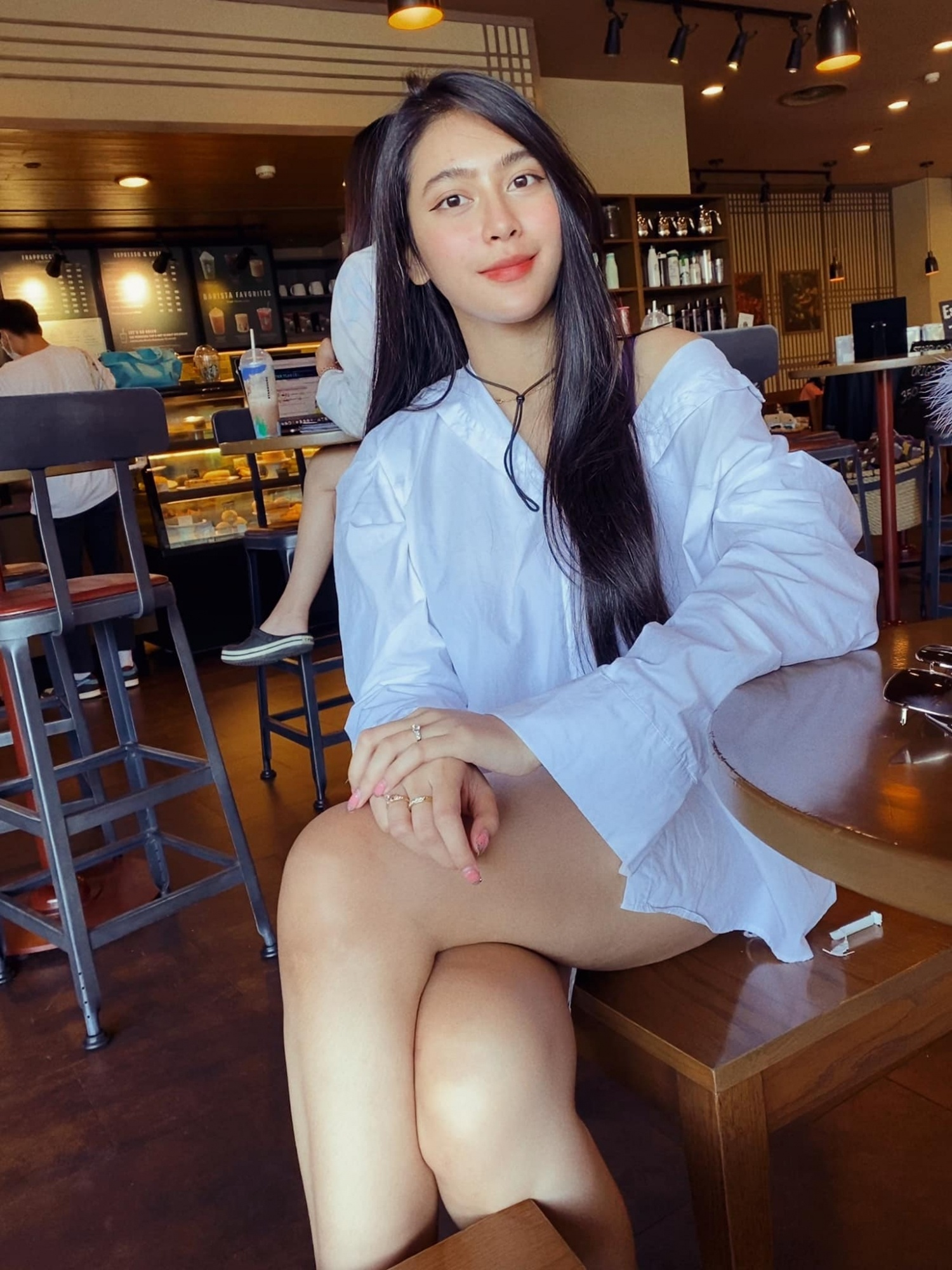 泰国妹子推荐@Ruang日常美图分享在线看-觅爱图