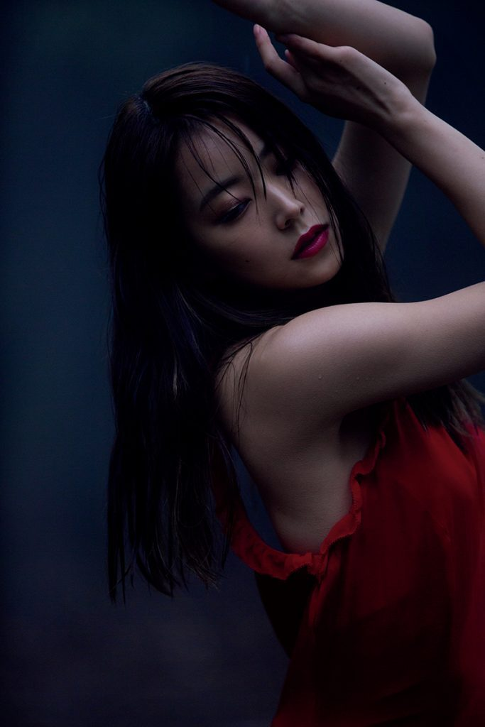 NMB48 白间美瑠毕业纪念写真集『REBORN』标题公开照片抢先看-itotii