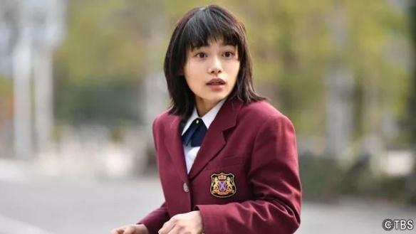 日网票选[最适合JK制服的女演员TOP10],青春洋溢的高中最棒了 养眼图片 第23张